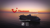 Thomson Cruises | Discover Your Smile