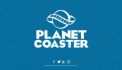 Planet Coaster | Coaster Crash : Click here to see video